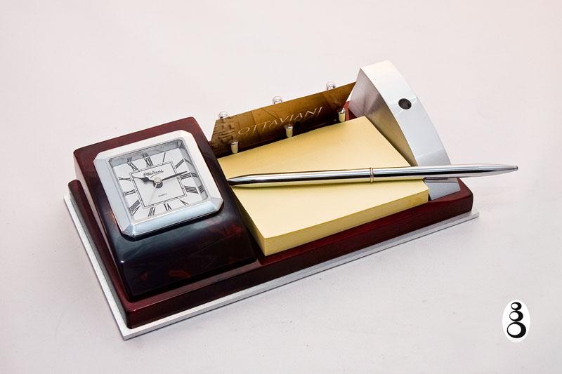 orologio scrivania